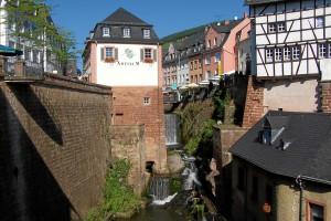 Saarburg_Wasserfall